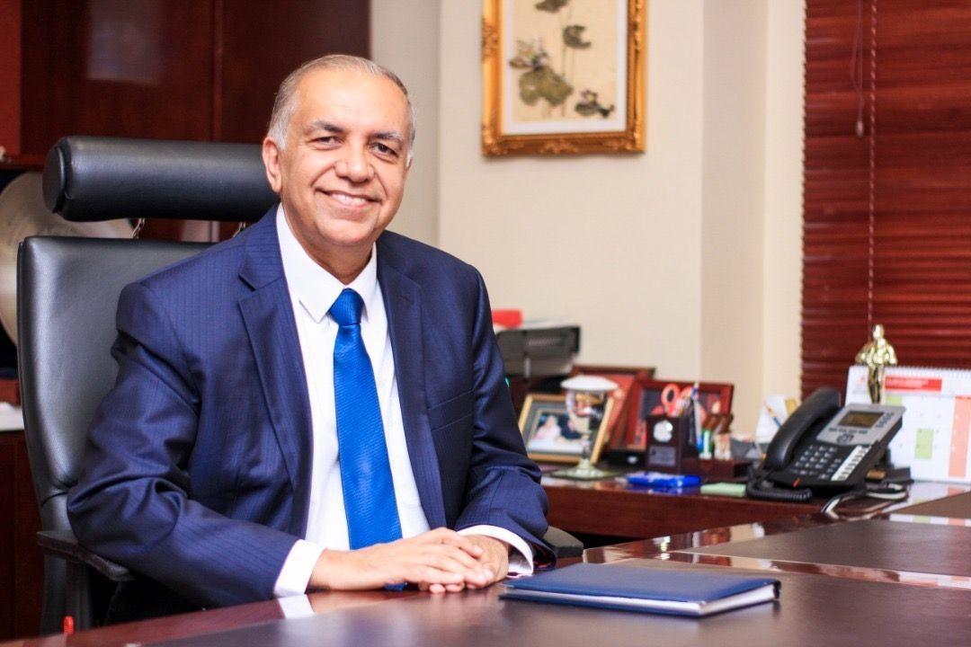 Bumiputera Retailers Organisation president Datuk Ameer Ali Mydin