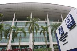 Capital Market Masterplan 3 out in second half