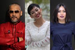 Awie, Misha Omar, Dayang Nurfaizah to perform at Suria's virtual concert