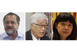 Family politics in Penang DAP polls