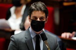No reason for France to reject AstraZeneca vaccine - government spokesman