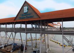 Boustead sells Klang cruise terminal to Westports, MMC