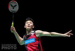 Zii Jia stuns two-time world champion Momota to reach All-England semi-finals