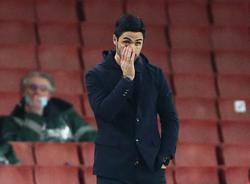 Arteta expects tough test for Arsenal at West Ham