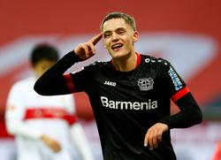Musiala, Wirtz receive first call-ups to Germany squad