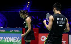 Peng Soon-Liu Ying reach All-England semis but over for two other pairs