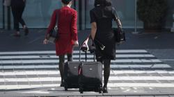 Coronavirus: Hong Kong to tighten rules for Cathay Pacific aircrew exempted from quarantine over mutant strain fears