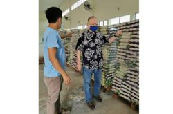 Dr Wee: Aid to be channelled to poor, disabled, asnaf in Ayer Hitam