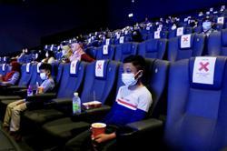 Govt ready to discuss entertainment tax exemption for cinemas, says Saifuddin