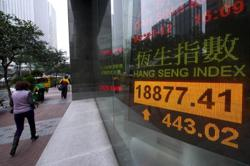 IPO mania fizzles in Hong Kong as mega first-day pops disappear