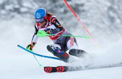 Alpine skiing: Slovakia's Vlhova wins women's overall World Cup title