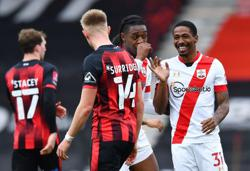 Saints march into FA Cup semis with 3-0 win at Bournemouth