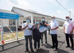'No more land for Pahang developers who fail to deliver'
