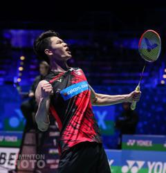 Can Zii Jia upstage Viktor to win All-England men's singles title?