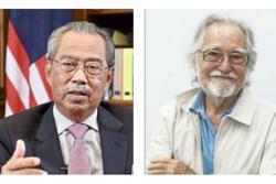 Pak Ungku honoured for helping poor