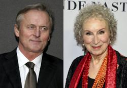 Atwood, Grisham among contributors to pandemic novel 'Fourteen Days'
