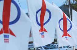 Cake-cutting start to Penang DAP convention