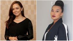 Nora Danish, Nabila Huda have no problems complying with filming SOP