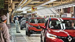 China's auto aftermarket tops 1 trillion yuan in 2020