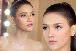 Laos beauty Christina Lasasimma is country's rep at the 69th Miss Universe pageant