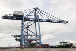 Vietnam aims to see Cai Mep Thi Vai seaport complex developed to regional standard