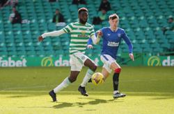 Rangers held to Old Firm draw by Celtic