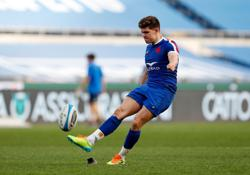 France's Jalibert ruled out of Scotland Six Nations game