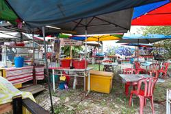 MP: Build parking lots to prevent petty traders from encroaching on govt land