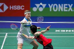 Axelsen admits Zii Jia the better player in final
