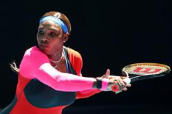 Serena pulls out of Miami Open following oral surgery
