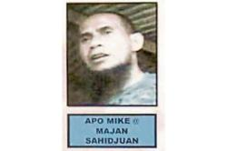 Abu Sayyaf leader of Sabah abductions killed