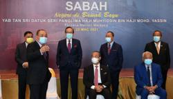 PM: Over 1,000 projects with RM5.01bil allocated for Sabah under 12MP this year
