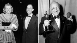 What will Oscar ceremony look like? Like it did in the 1950s (but in colour)