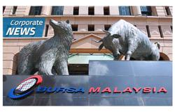 Bursa issues UMA query to CYL