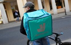Deliveroo aims for $12 billion market cap in biggest London debut in a decade