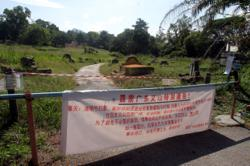 Perak cemeteries to decide for themselves if they should open for Qing Ming