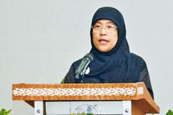 Expo highlights quality of Brunei's timber products
