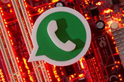 WhatsApp tests feature to speed up voice messages