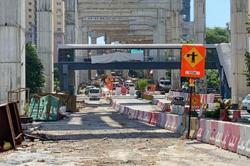DOSH launches investigation into crane collapse incident