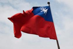 Taiwan loses two fighter jets in apparent collision, third such crash in six months