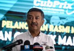 Mokhzani takes over as chairman of Maxis