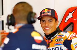 Motorcycling: Recovering Marquez to miss MotoGP season opener in Qatar