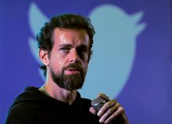 Twitter boss Jack Dorsey's first tweet sold for $2.9 million as an NFT