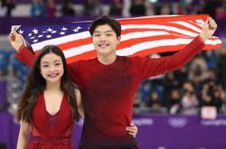 Olympics - Atlanta shooting has increased awareness of attacks on Asian Americans, say Shibutanis