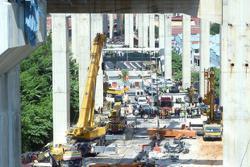 Project suspended until safety assured