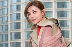 Fish Leong's flawless complexion wows fans