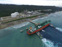 Indonesia's PAU to build blue ammonia plant in Central Sulawesi