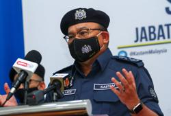 Sixteen tonnes and what do you get? Malaysian Customs' biggest drug haul yet