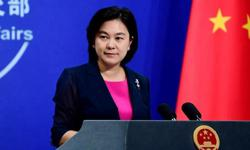 China says vessels in disputed sea are 'fishing boats' after Manila protest