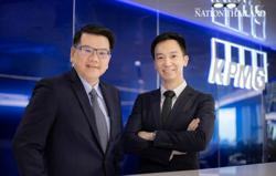 Companies in Thailand offered accounting and tax outsourcing services